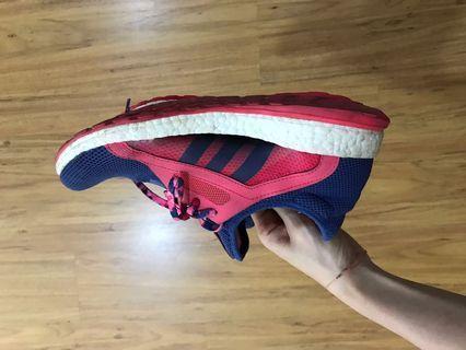 #Klsentral Adidas pure boost