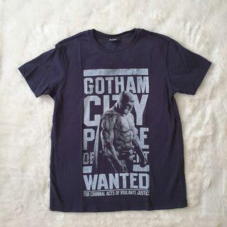 DC COMICS BATMAN T SHIRT
