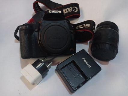 Canon 450D/X2