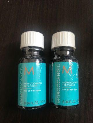 摩洛哥髮油 Moroccan oil