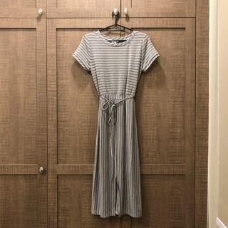 🚚 TSW Striped Maxi Dress
