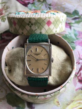 LONGlNES中古女裝手錶⌚️
