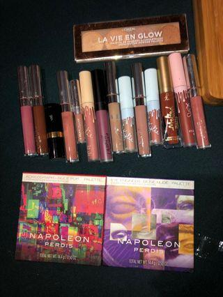 Makeup sold as bulk only *