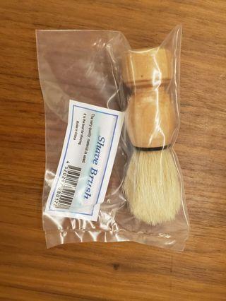 Shaver brush