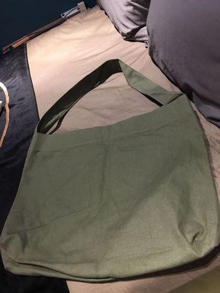 全新麻布袋