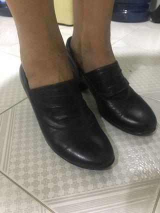 [ANDREW] - BLACK BOOTS #mauthr