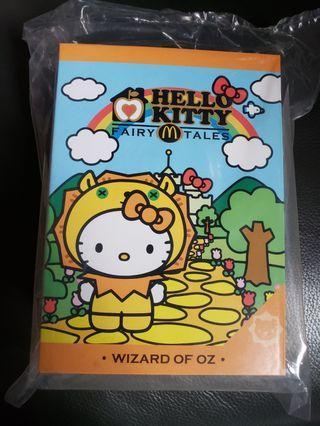 MacDonald's x Hello Kitty Fairy Tales Collection