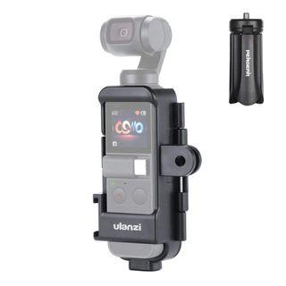 Ulanzi OP-7 Extended Case with Cold Shoe for DJI Osmo Pocket/GoPro