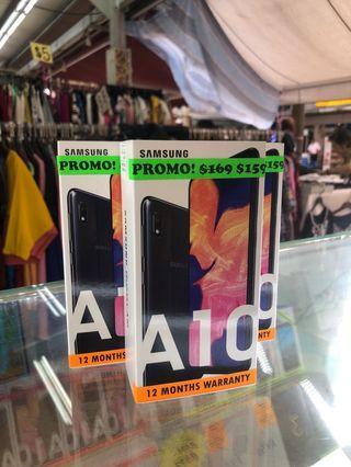Samsung A10 Local