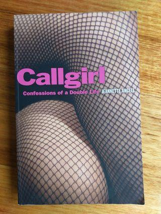 Callgirl by Jeanette Angell