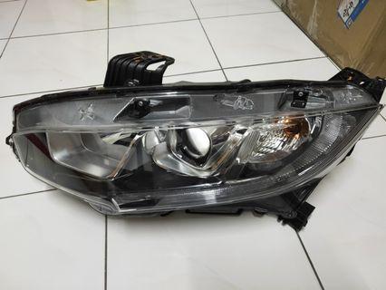 Hondan Civic Headlamp for Sales