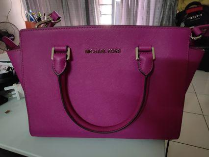 Michael Kors Bag & Guess Watch for Sales