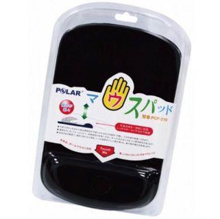 日本Polar Optical  Mouse  Pad