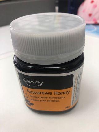Comvita rewarewa honey new $100