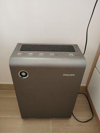 Philips 空氣淨化機