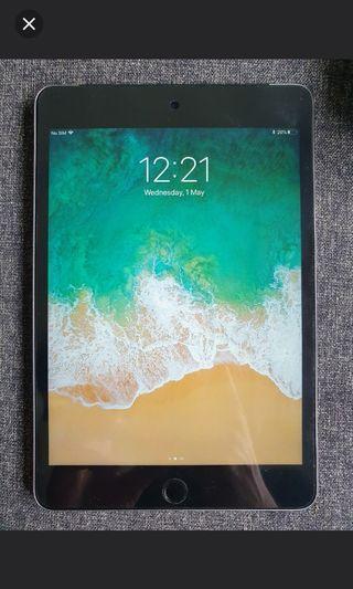 🚚 Ipad Mini 4 Cellular + Wifi