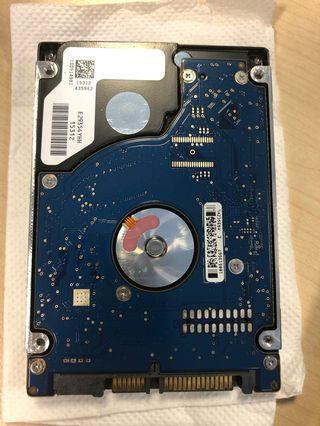 Laptop Hard Disk 160GB
