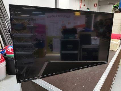 "Sharp Full HD Led 40"" TVs - 8 used units"
