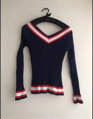 我要返日本了!✈️🇯🇵全屋平賣!日本🇯🇵JAPAN 上衣 Top!  (Free Size! Suitable for S-M) style #Zara, forever 21, H&M, Monki, Uniqlo, Muji, polo, DKNY, Calvin Klein, G2000, Columbia, fila