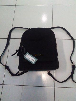 Tas Backpack dan Slingbag Merche