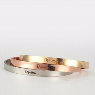 Bangle / Cute Bracelet / custom Bracelet