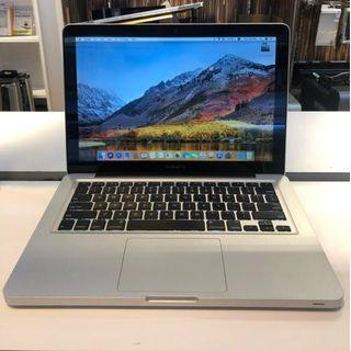 Pre-Owned Apple MacBook Pro 13-inch Late 2011 1TB SSD /16GB RAM