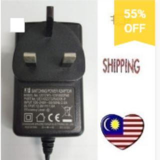 Switching Power Adapter AC TO DC 12V 1A
