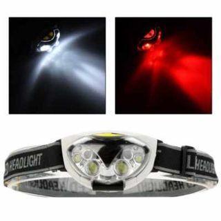 Water Resistant Headlight
