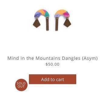 🚚 Lovelystrokes mind in the mountain