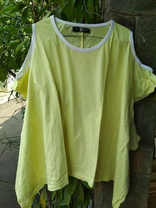 Yellow Top #mauthr