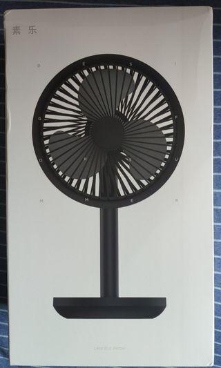 XIAOMI SOLOVE F5 usb standing fan
