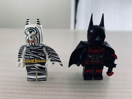 Lego custom UG Batman