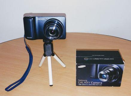 🚚 Samsung GALAXY Camera EK-GC100