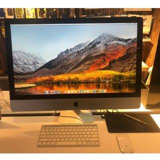 Pre-Owned Apple iMac 27-inch Late 2012