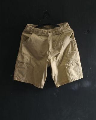 DC Cargo Short Pants