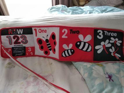 RBW Baby Cot Toys