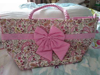 Diaper Bag Kain Cantik