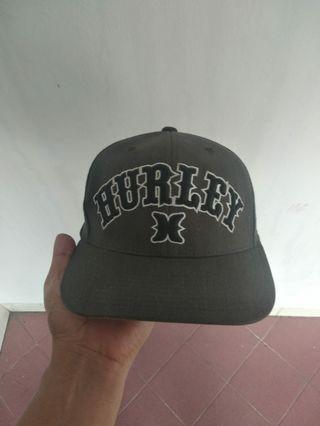 Hurley original size flexfit