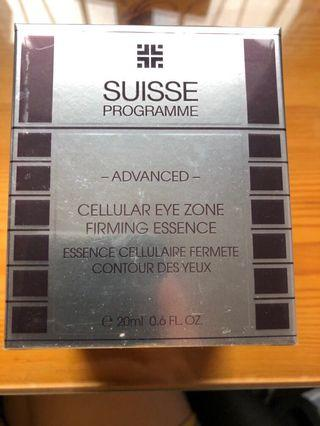 suisse programme cellular eye zone essence