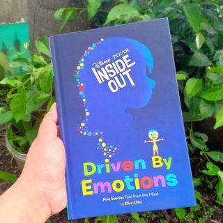 Inside out : driven by enotion
