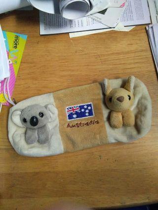 Australia pencil box