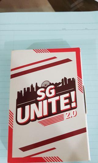 🚚 Sg unite