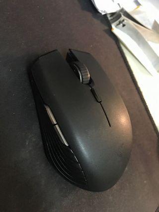 Mouse razer atheris perfect with box