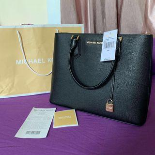 Brand New Authentic Michael Kors Adele in Large