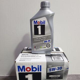 Mobil 1 5W30 1L