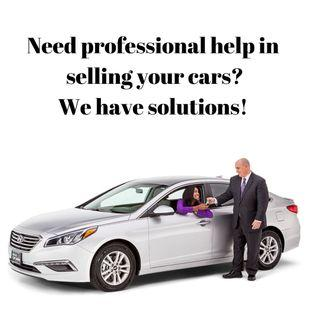 Need help in selling your car? Confused what to do? No time to handle?  Dont worry! We got free guide for you!