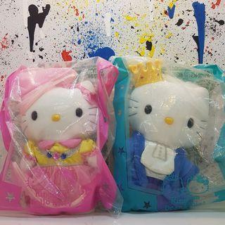 Hello Kitty & Dear Daniel - Kingdom King & Queen