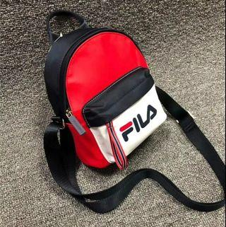 Fila Mini Sling Bag