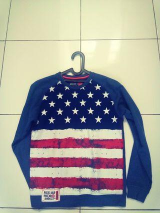 Sweater USA