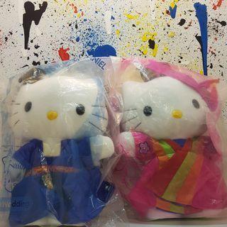Hello Kitty & Dear Daniel - Korean Wedding